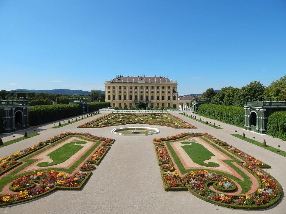 Schönbrunn-1