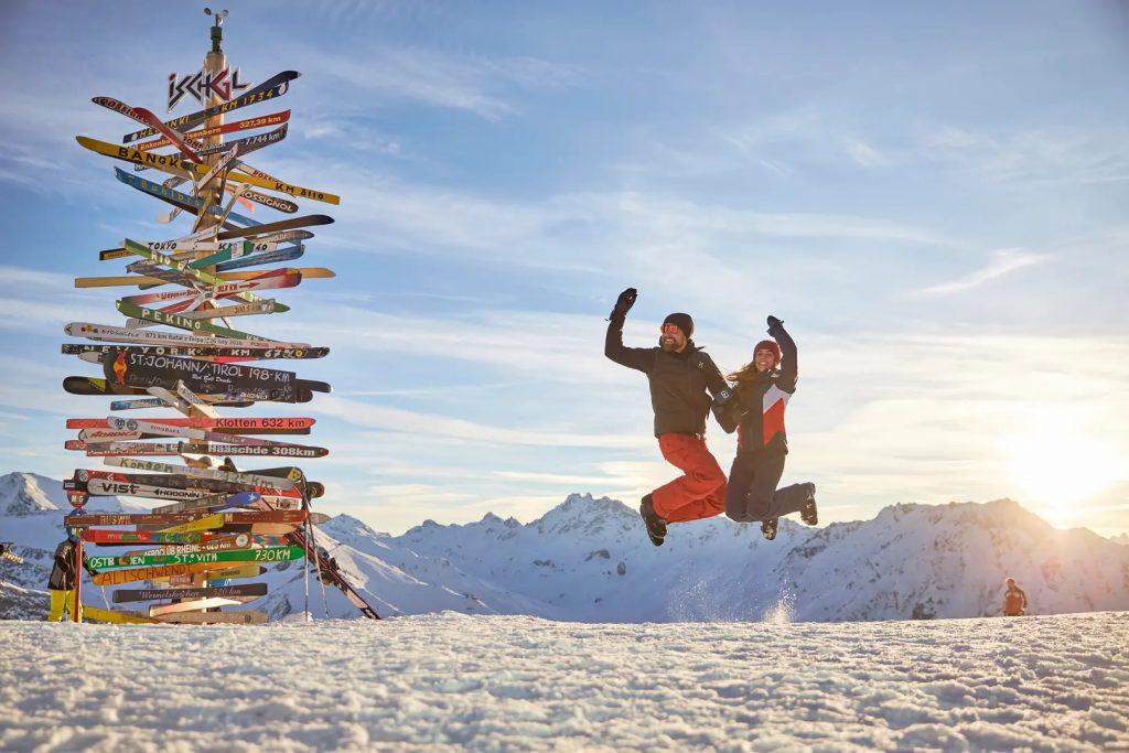 Skiturm