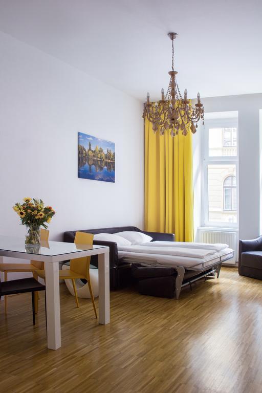 Wohnzimmer Appartement